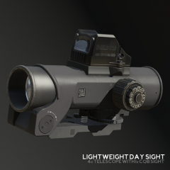 RKSL Attachments Pack 1
